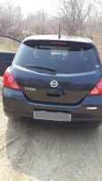 Nissan Tiida, 2005 год, 360 000 руб.