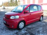 Омск Тойота Портэ 2007
