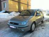 Тобольск Форд Фокус 2004