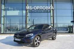 Набережные Челны GLC купе 2016