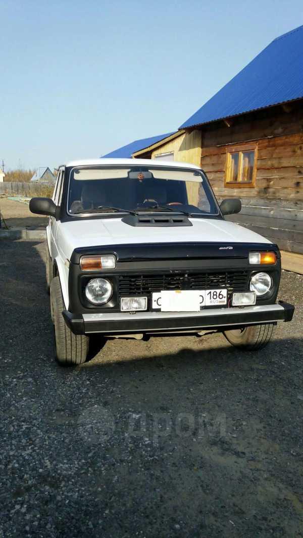 Лада 4x4 2121 Нива, 2011 год, 170 000 руб.