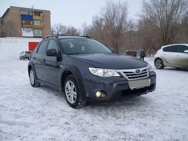 Subaru Impreza XV, 2011 год, 700 000 руб.