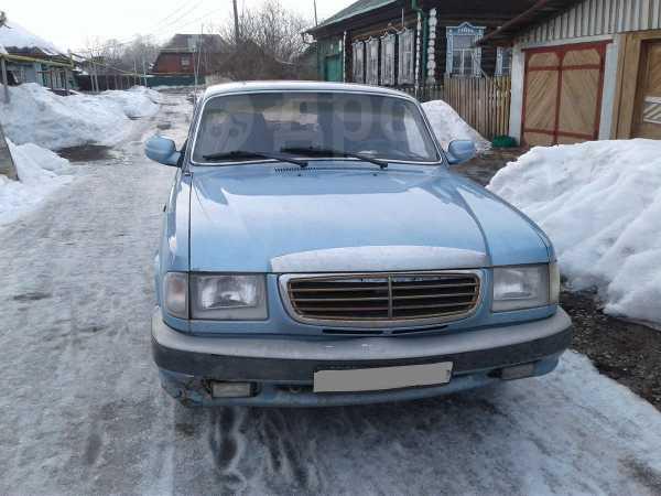 ГАЗ 3110 Волга, 2002 год, 73 000 руб.