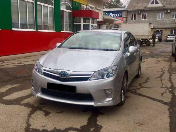 Toyota Sai, 2010 год, 840 000 руб.