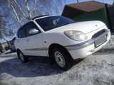 Новоалтайск Тойота Дуэт 1999