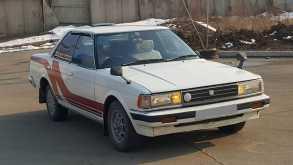 Находка Chaser 1988