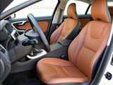 Екатеринбург Volvo S60 2014