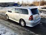 Комсомольск-на-Амуре Тойота Филдер 2002