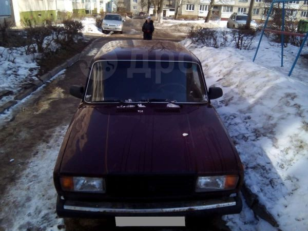 Лада 2107, 2007 год, 30 000 руб.