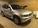 Туймазы BMW X5 2001