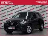 Сургут Mazda CX-5 2013