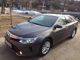 Кузнецк Toyota Camry 2015