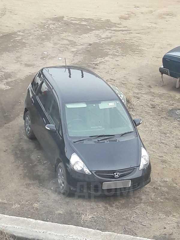 Honda Fit, 2006 год, 345 000 руб.