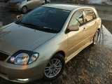 Омск Тойота Ранкс 2001