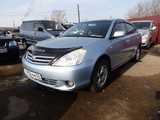 Улан-Удэ Тойота Аллион 2003
