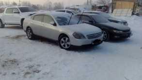 Хабаровск Teana 2004