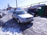 Новосибирск Пульсар 1997