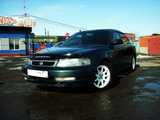 Омск Хонда Домани 1998