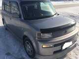Омск Тойота ББ 2001