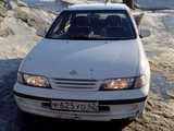 Берёзовский Пульсар 1999