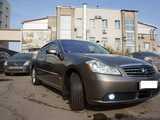 Хабаровск Nissan Fuga 2004
