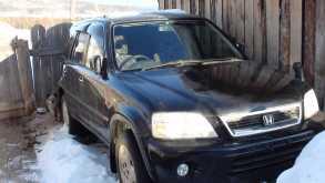 Усть-Илимск CR-V 2000