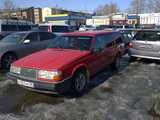 Иркутск Volvo 940 1992