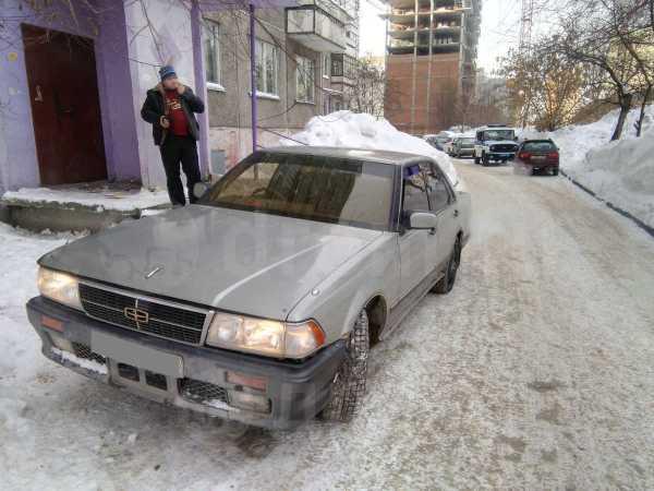Nissan Gloria, 1989 год, 95 000 руб.