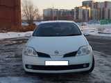 Челябинск Примера 2003