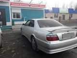 Хабаровск Тойота Чайзер 1999