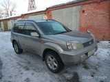 Новосибирск Х-Трейл 2001