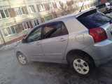 Берёзовский Тойота Ранкс 2001