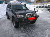 Петропавловск-Кам... Ниссан Сафари 2001