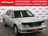 Барнаул Тойота Карина 1999