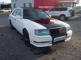 Южно-Сахалинск Тойота Краун 1998