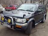 Хабаровск Террано 1997