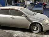 Новосибирск Примера 2002