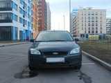 Москва Форд Фокус 2006