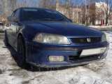 Новосибирск Хонда Торнео 1998
