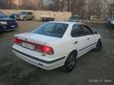 Владивосток Ниссан Санни 2002