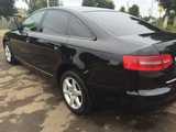 Рузаевка Audi A6 2009