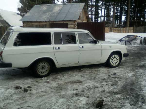 ГАЗ 31029 Волга, 2002 год, 80 000 руб.