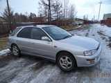 Северобайкальск Импреза 1997