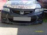Оренбург Хонда Аккорд 2008