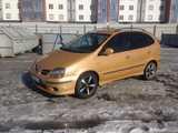 Новосибирск Ниссан Тино 2000