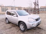 Владивосток Х-Трейл 2008
