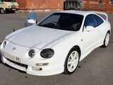 Тюмень Тойота Целика 1998