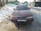 Красноярск Корона Эксив 1991