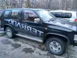 Иркутск Террано 1993