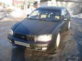 Новосибирск Субару Легаси 2000